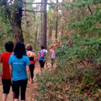 Hiking & Yoga Reservations Required Saturdays at 9:00am $10.00